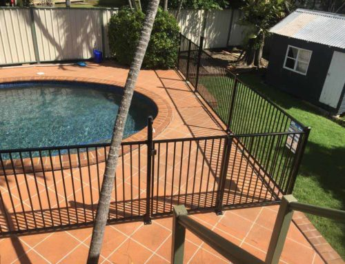 How to Arrange Pool Fence Repairs in Chelmer
