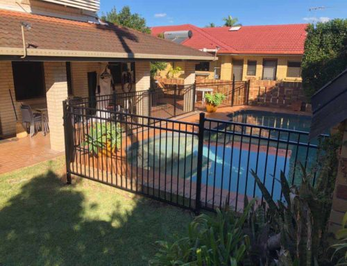 Organising Pool Fence Repairs in Indooroopilly