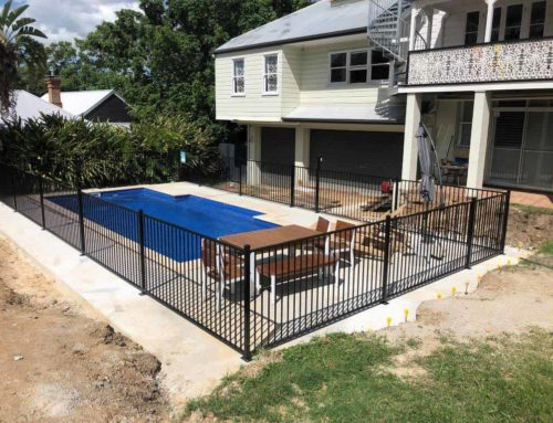 Do You Need Pool Fence Repairs in Graceville?