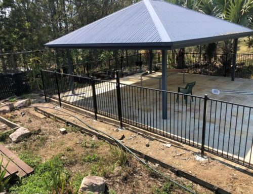 Getting Fence Repairs in Brisbane