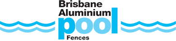 Brisbane Aluminium Pool Fences Logo