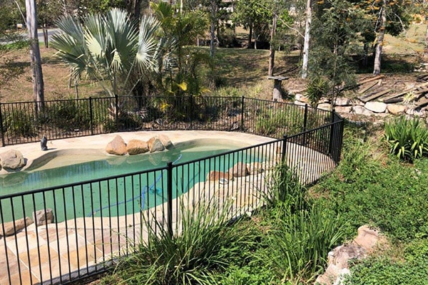 Pool Fencing Brisbane QLD